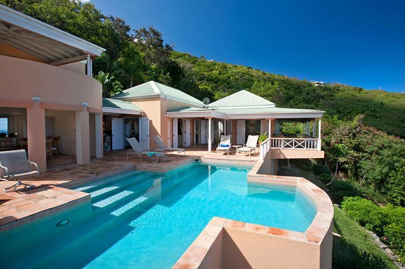 - Long Bay Resort - Murray House - Tortola - rentals