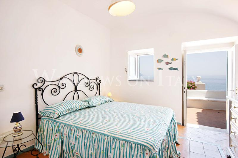 Villa Marina - Windows On Italy - Image 1 - Salerno - rentals