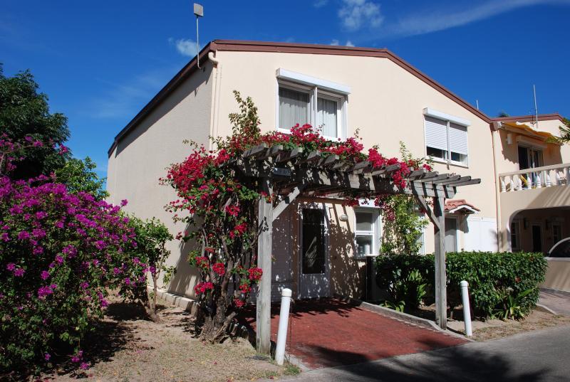 Villa 429A, North Finger, Jolly Harbour, Antigua - Image 1 - Antigua - rentals