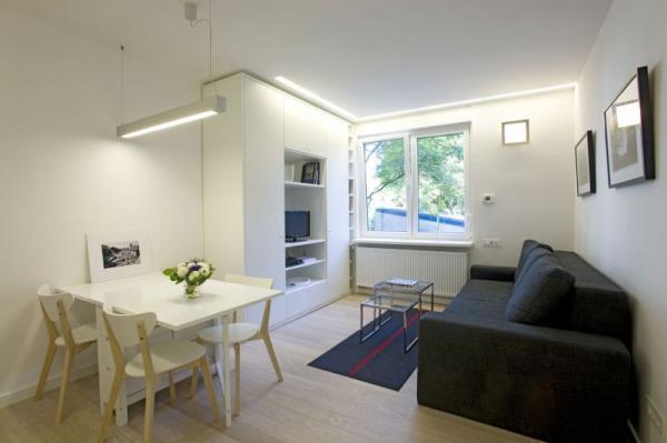 Ciliga Studio Apartment - Image 1 - Zagreb - rentals