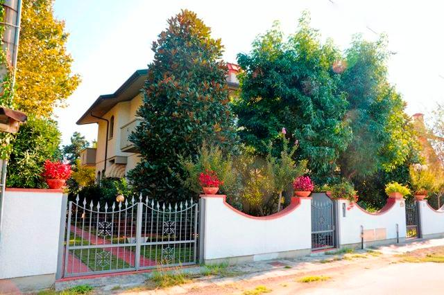 Villa dei Limoni - Villa dei Limoni, perfect location close to the se - Lido Di Camaiore - rentals