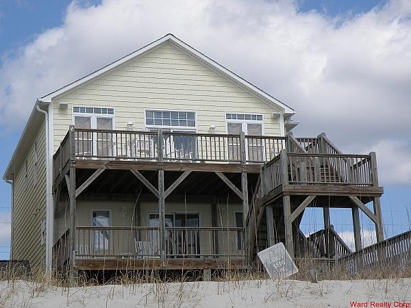 Sunny Side - Sunny Side - Surf City - rentals
