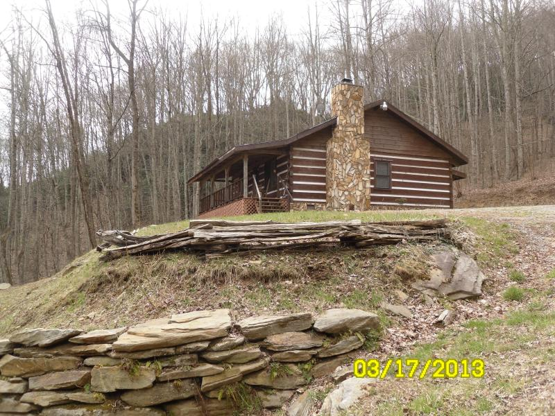 Smoky Mt, High Vista Cabin - Image 1 - Sylva - rentals