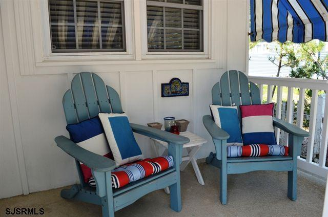 Welcome to 112 E. Atlantic - Gardens Single Family Cottage Close to Beach - Ocean City - rentals