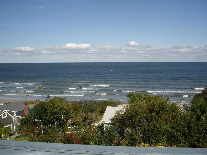 view - Beach House - Plymouth - rentals