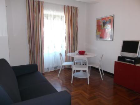 LIVING ROOM - TRASTEVERE172 - Rome - rentals