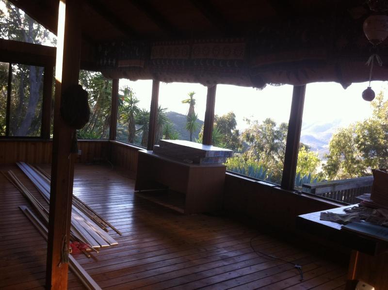 Malibu Getaway Cabin style house - Image 1 - Malibu - rentals