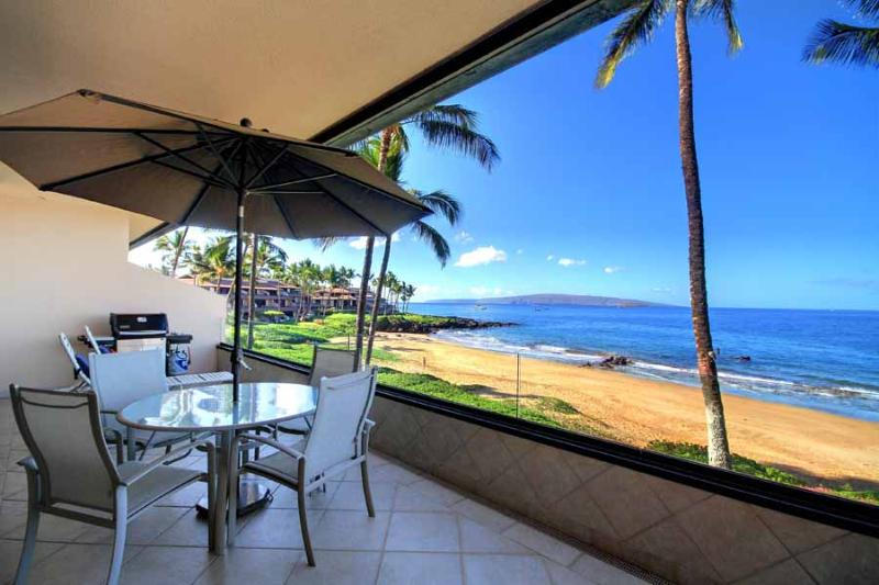 MAKENA SURF RESORT, #B-205^ - Image 1 - Wailea - rentals