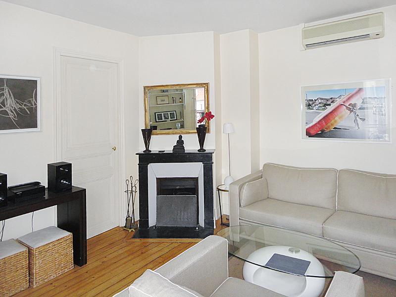 Elegant 1 bedroom in Trocadéro/Eiffel Tower - Image 1 - Whiteparish - rentals