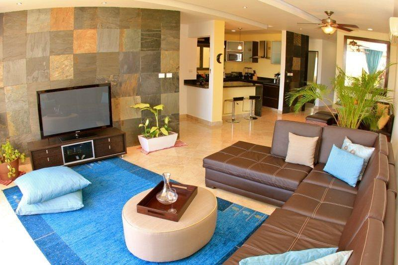 2 Bedroom Modern in North Playa del Carmen - Image 1 - Playa del Carmen - rentals