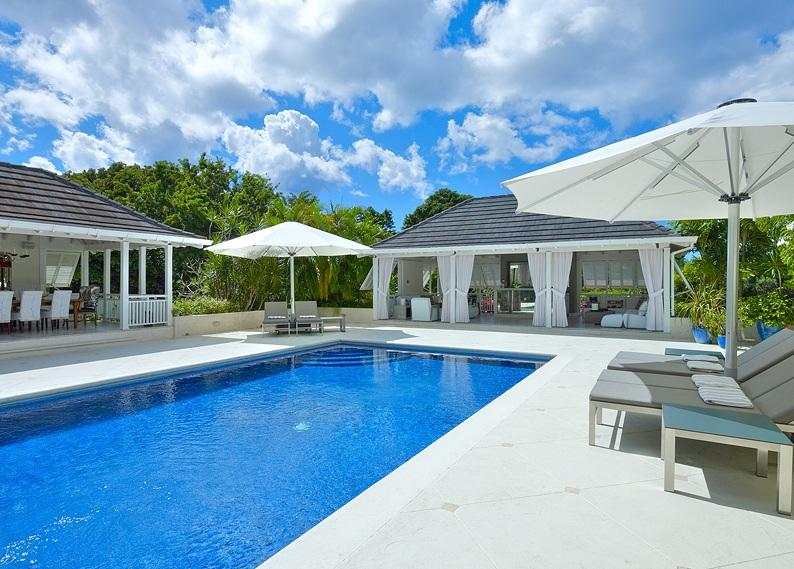 - Tradewinds - Sandy Lane - rentals