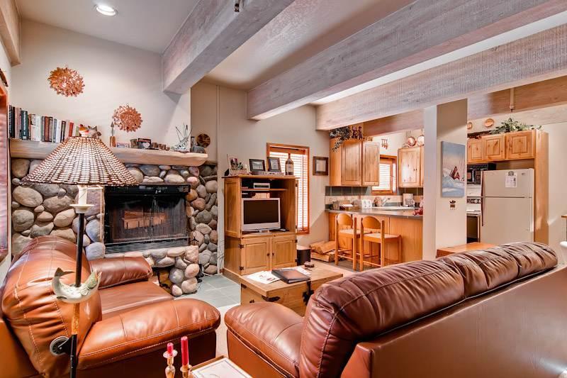 Christophe Condominium 704 - Image 1 - Ketchum - rentals