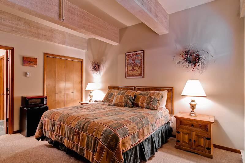 Christophe Condominium 704B - Image 1 - Ketchum - rentals