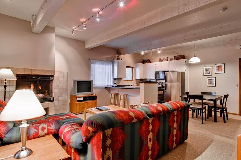 Christophe Condominium 705 - Image 1 - Ketchum - rentals