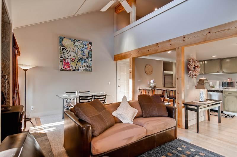Crestview Condominiums 25 - Image 1 - Ketchum - rentals