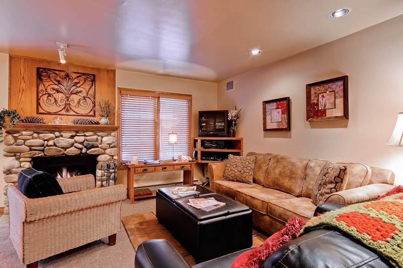 Horizon Four Condominiums 101 - Image 1 - Ketchum - rentals