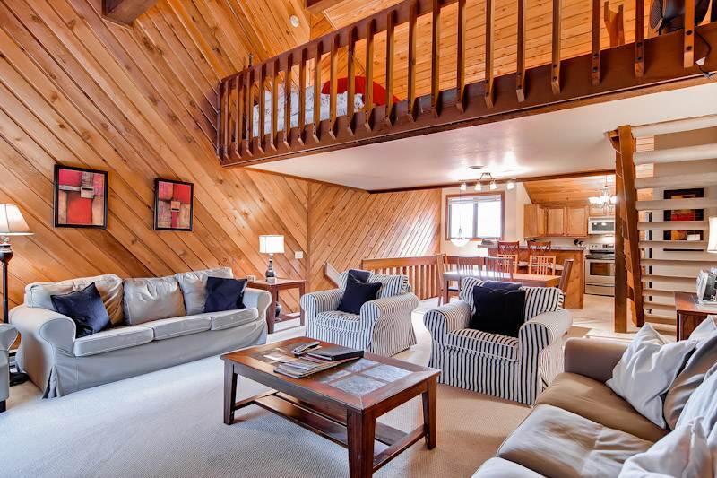 Sunburst Condominiums 2717 - Image 1 - Sun Valley - rentals