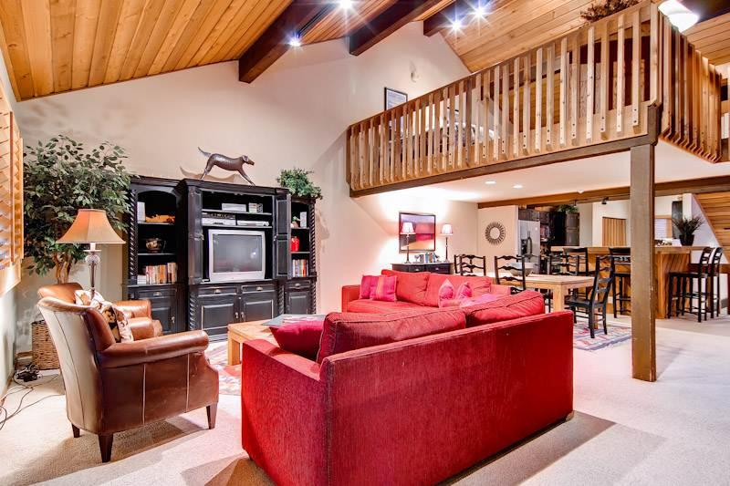 Sunburst Condominiums 2733 - Image 1 - Sun Valley - rentals