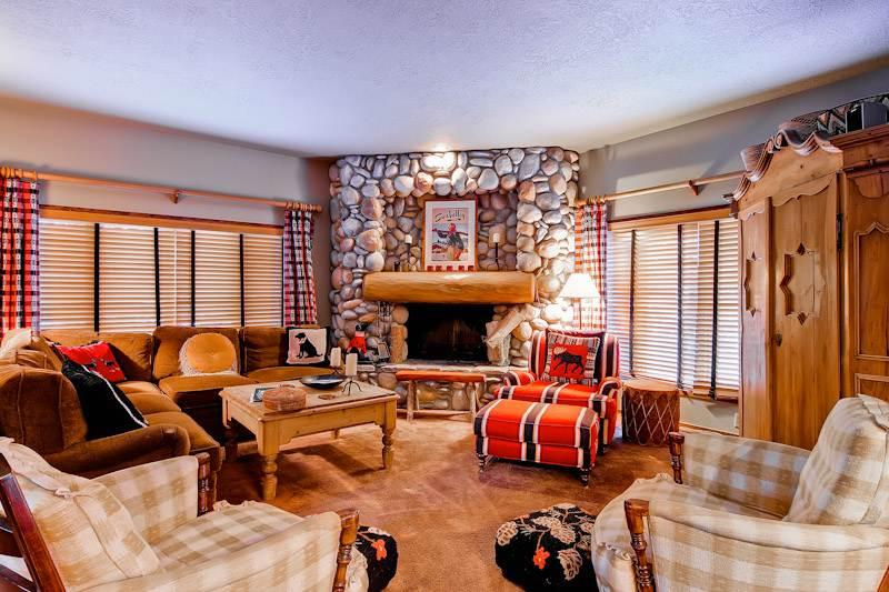 Summit Townhome 2806 - Image 1 - Sun Valley - rentals