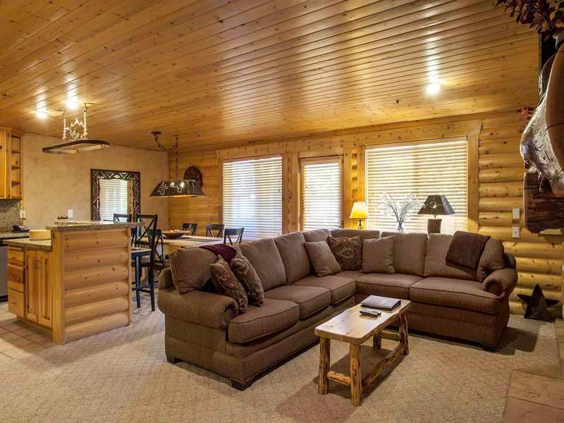 Black Bear Lodge #205 - Image 1 - Park City - rentals