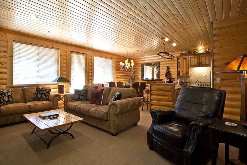 Black Bear Lodge #208 - Image 1 - Park City - rentals
