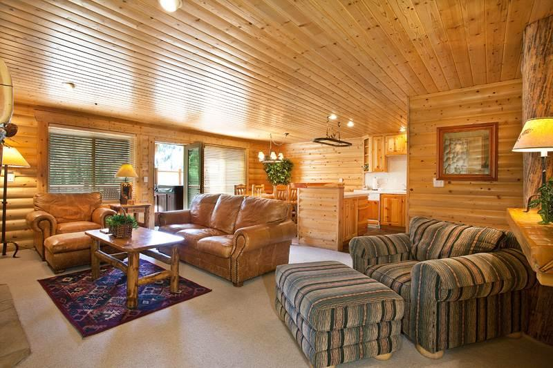Black Bear Lodge #302 - Image 1 - Park City - rentals
