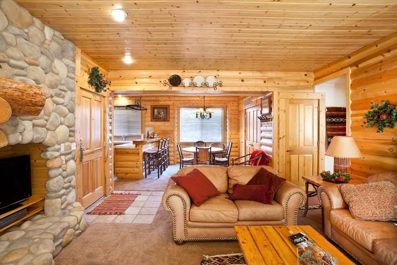 Black Bear Lodge #353 - Image 1 - Park City - rentals