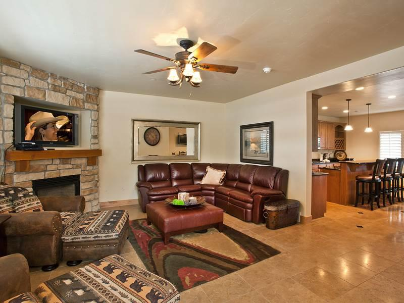 Bear Hollow Village #5596 - Image 1 - Park City - rentals