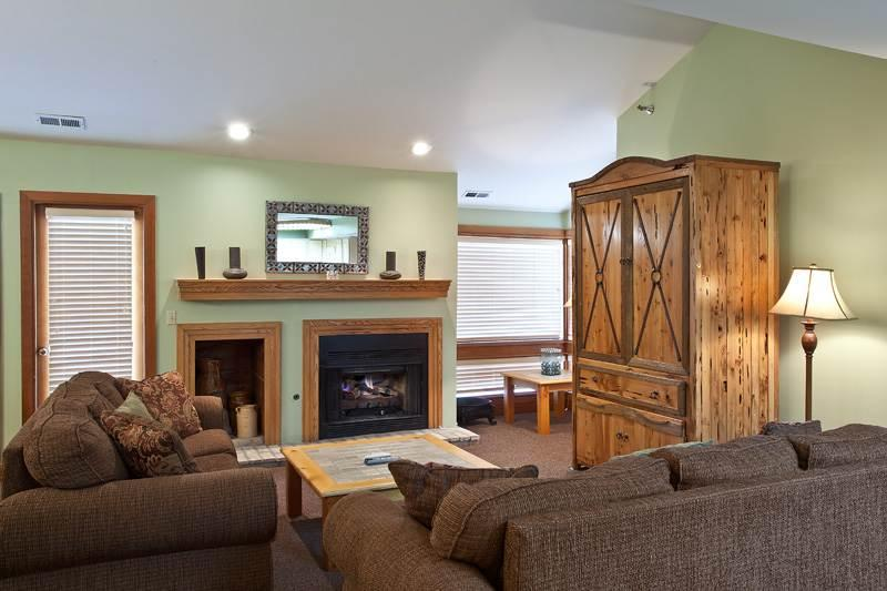 Silver Cliff #206 - Image 1 - Park City - rentals