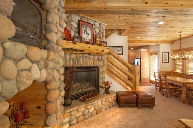 Timber Wolf #7A - Image 1 - Park City - rentals