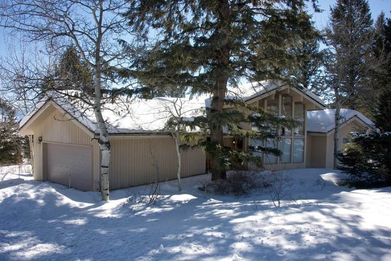 4Bd/3.5Ba Fisher House - Image 1 - Teton Village - rentals
