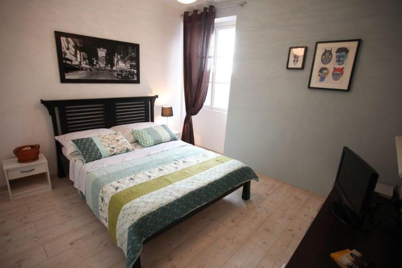 UNESCO heritage site double bedroom - Image 1 - Split - rentals