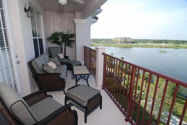 Emerald Isle Lakeview - Emerald Isle Luxury Condo @ Vista Cay - Orlando - rentals
