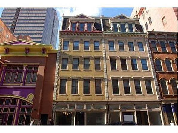 Private BR/ BA in HUGE Loft Center of Downtown - Image 1 - Cincinnati - rentals