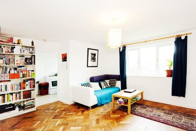 The Lounge - Fabulous 2 Bedroom London Apartment - London - rentals