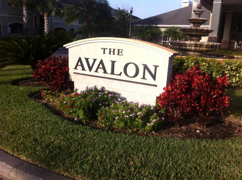 Entrance to the Building - Beautiful  & Tranquil Condo,  Avalon  Clearwater - Clearwater - rentals