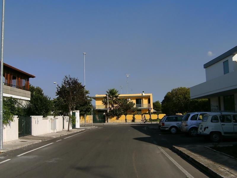 struttura - Vento dell'est - Lecce - rentals