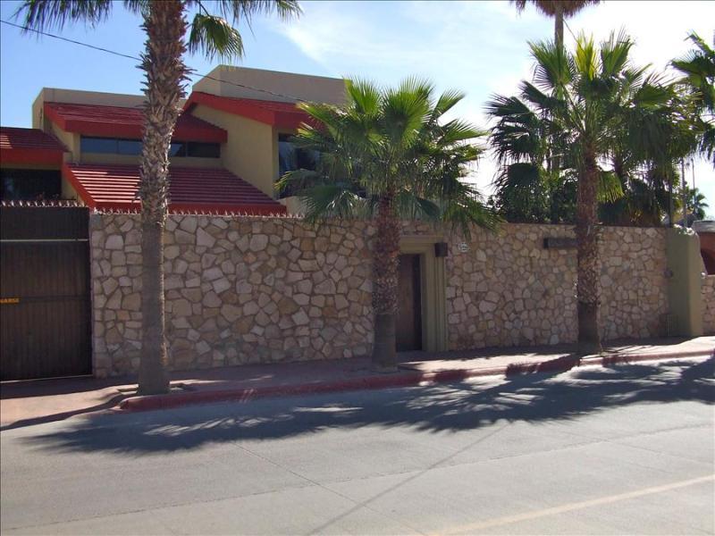 Casa de Mario - Image 1 - Cabo San Lucas - rentals