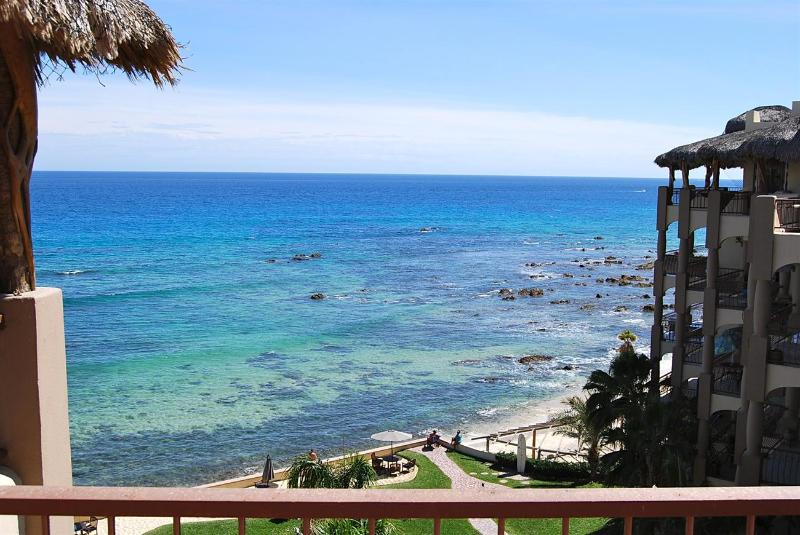 Las Olas Penthouse A601 - Image 1 - San Jose Del Cabo - rentals
