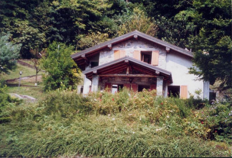 Casina di Caldè - Image 1 - Castelveccana - rentals