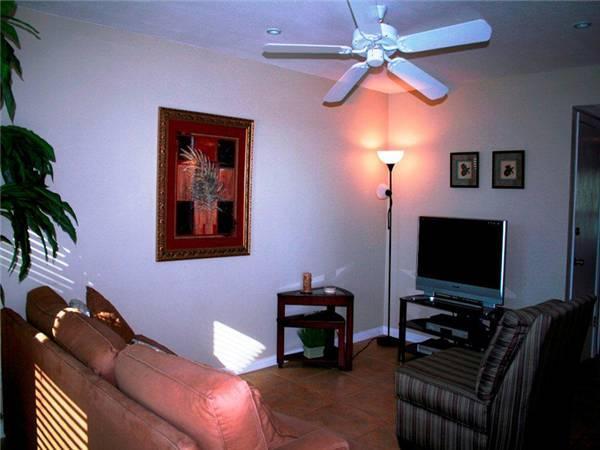 La Bahia Condominiums 126 - Image 1 - Pensacola Beach - rentals