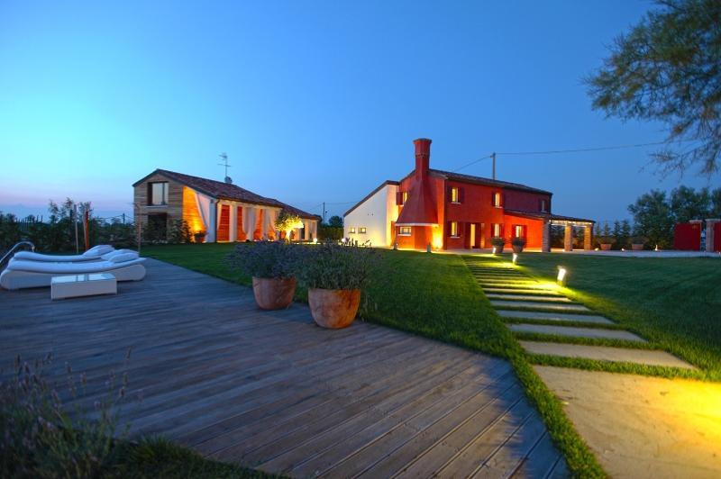 Villa Sacchetta - Image 1 - Cavallino-Treporti - rentals