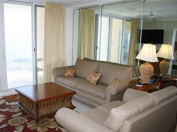 Emerald Beach Resort 2531 - Image 1 - Panama City Beach - rentals