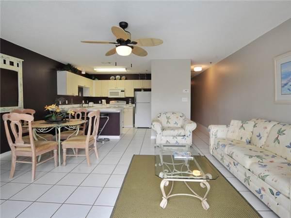 Gulf Place Caribbean 0208 - Image 1 - Santa Rosa Beach - rentals