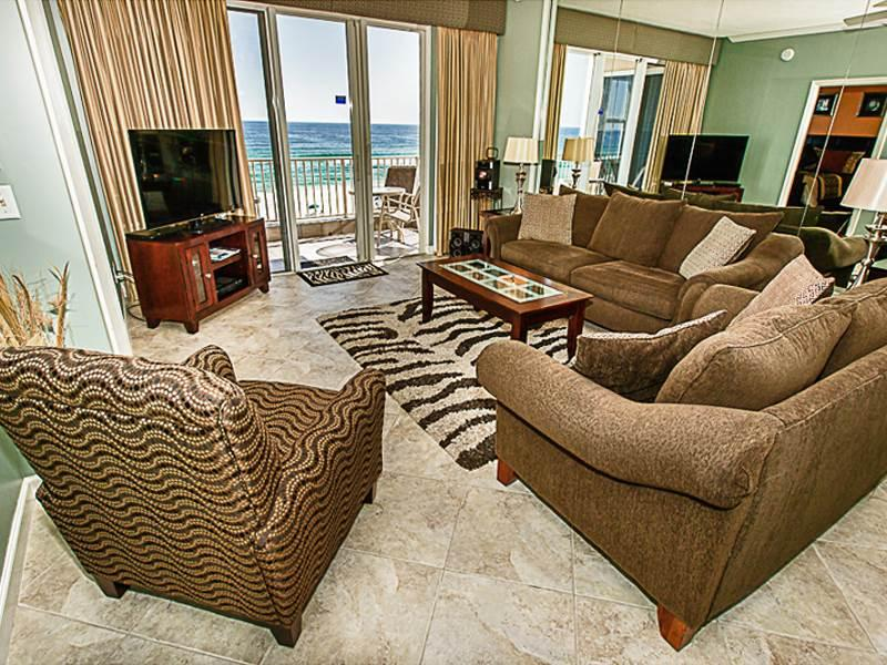 Inn at Crystal Beach 0409 - Image 1 - Destin - rentals