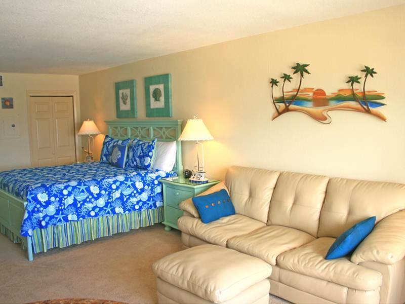 Islander Condominium 1-0505 - Image 1 - Fort Walton Beach - rentals