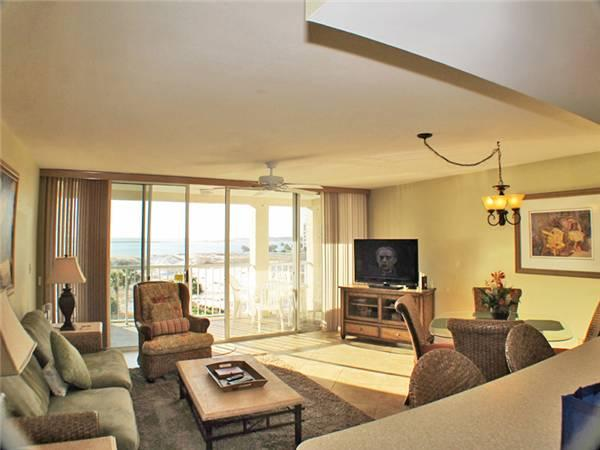 Magnolia House 409 - Image 1 - Destin - rentals