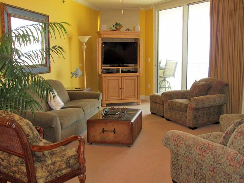 Palacio Condominiums 1205 - Image 1 - Perdido Key - rentals
