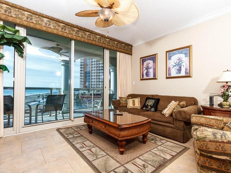 Portofino Island Resort 1-0602 - Image 1 - Pensacola Beach - rentals