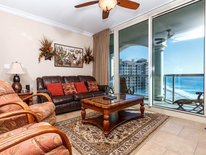 Portofino Island Resort 5-1809 - Image 1 - Pensacola Beach - rentals